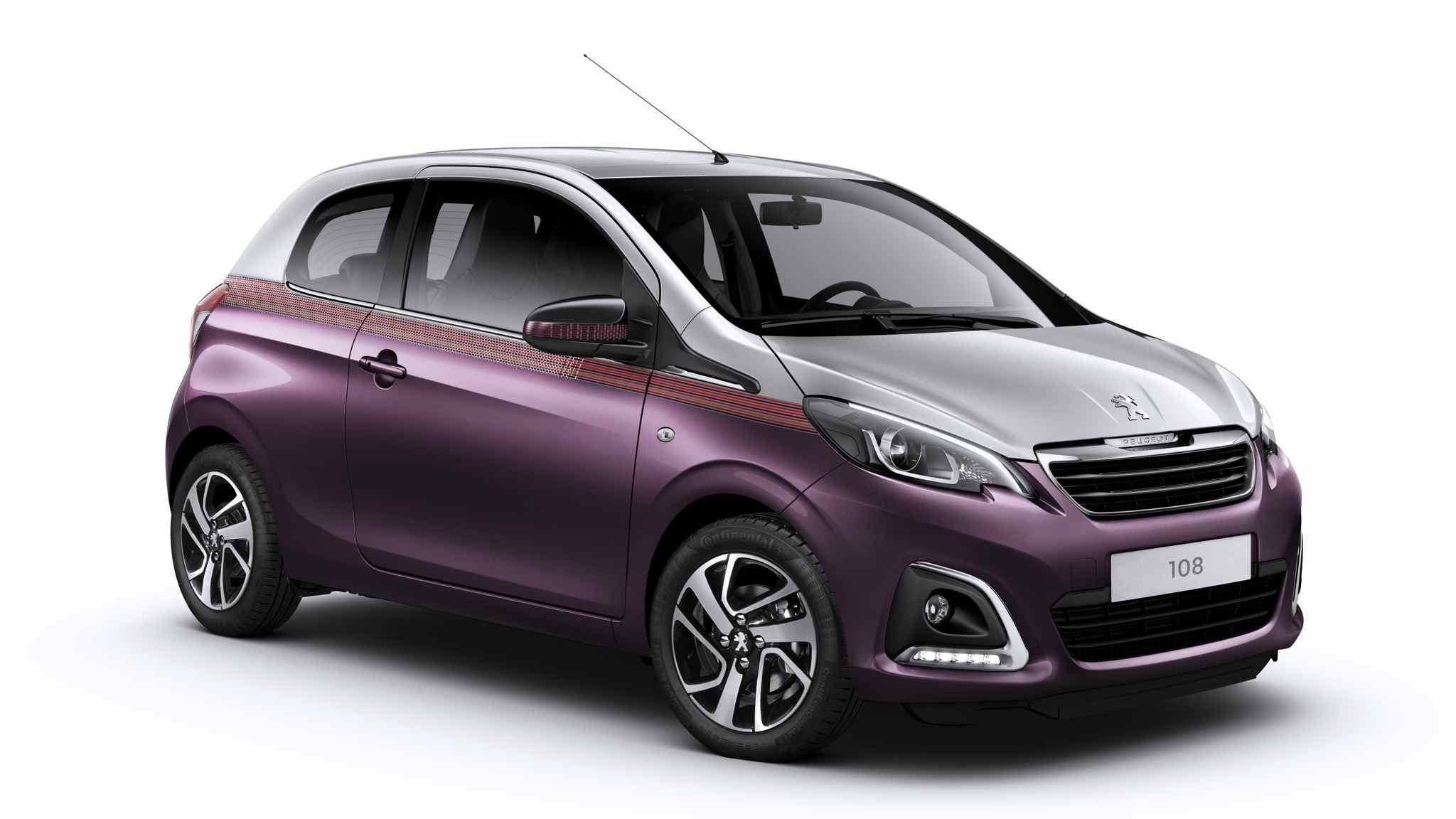 AMI 2014: Preise für den Peugeot 108 beginnen bei 11.800 Euro