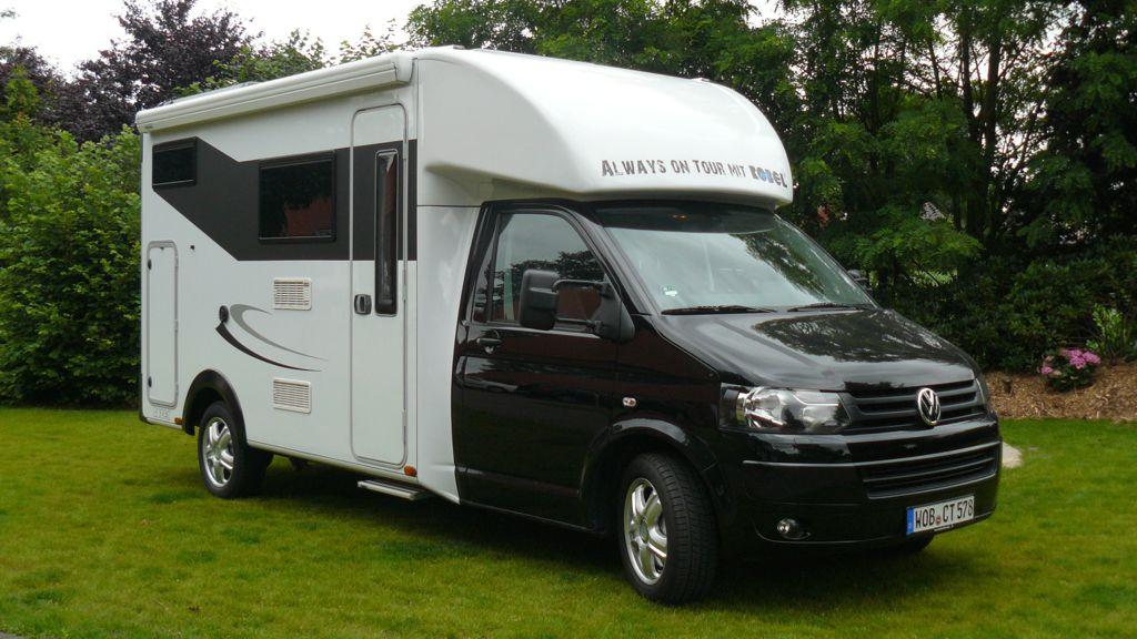 Robel TG 630 FB als gehobenes Reisemobil vorgestellt