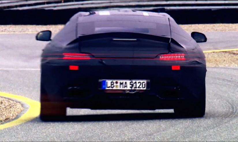 Mercedes Benz AMG GT 03 825x495 - Mercedes AMG GT: mit 510 PS und einem kräftigen V8-Sound!