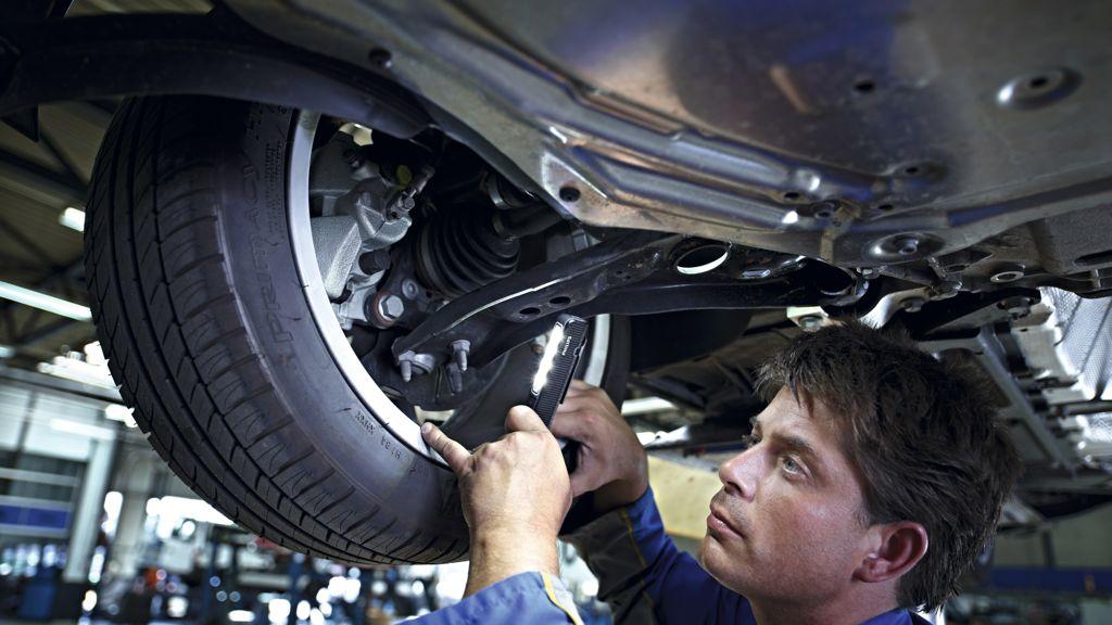 Professionelle Autobewertungen: Schwackeliste, DAT & Co.