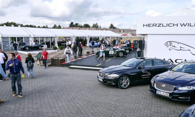 OGP Nürburgring Impressionen