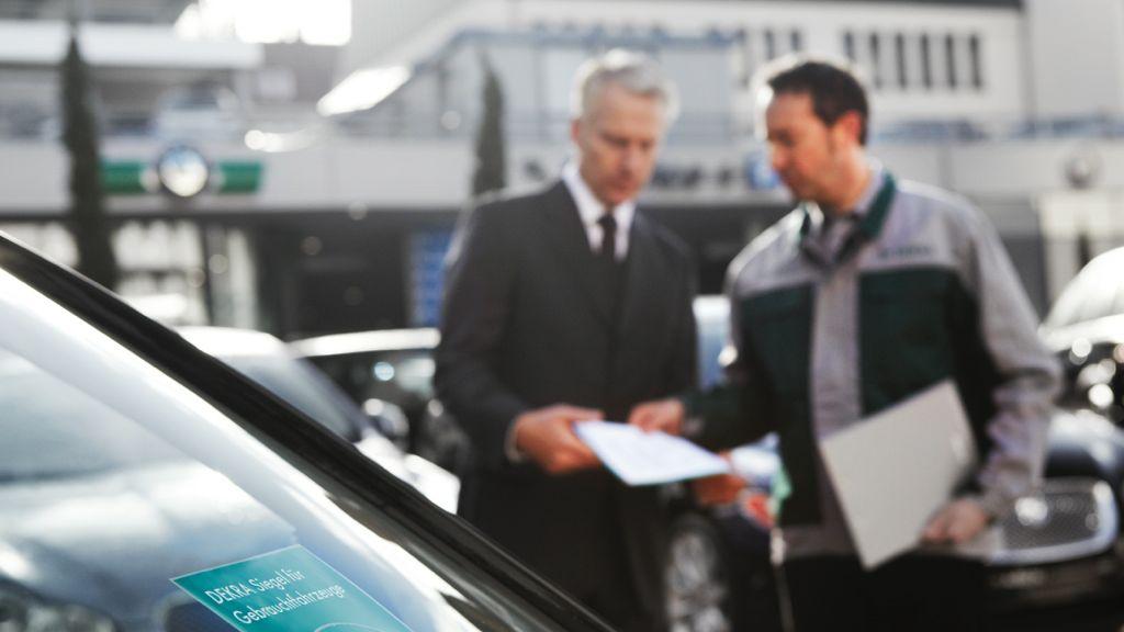 Gebrauchtwagenverkauf: Was ist Ihr Auto wert?