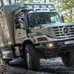 Mercedes-Benz Zetros