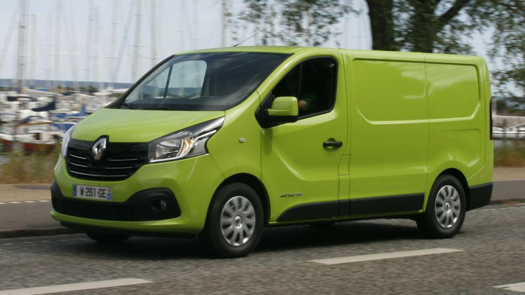 Neuer Renault Trafic Combi: Preise und Motoren des neuen Modells