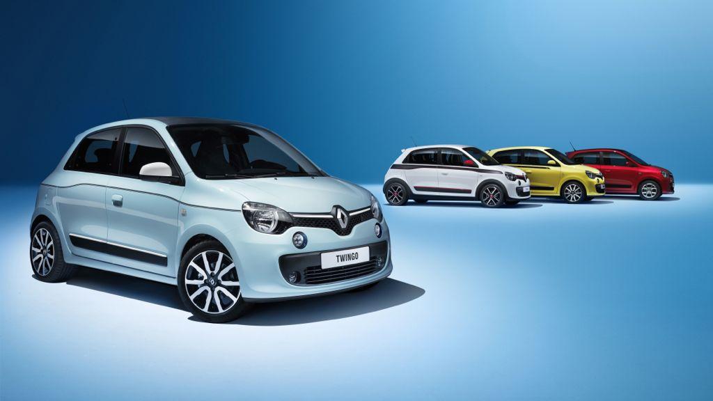 Renault Twingo: Sparen beim Autokauf
