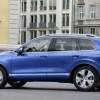 Der neue Volkswagen Touareg Hybrid (ab dem Modelljahr 2015)