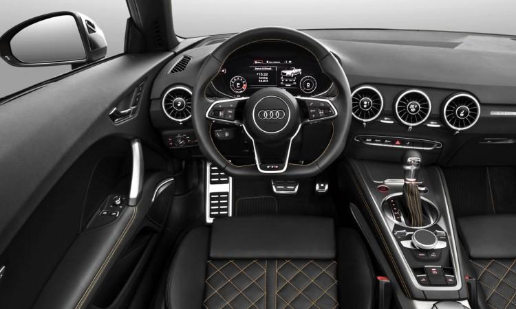 1Audi TT Roadster04 750x450 - Audi TT und TTS Roadster: 37.900 Euro kraftvolle Offenheit.
