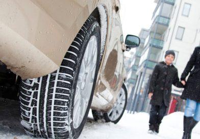 Ratgeber Winterreifen: So kommt man sicher durch den Winter!