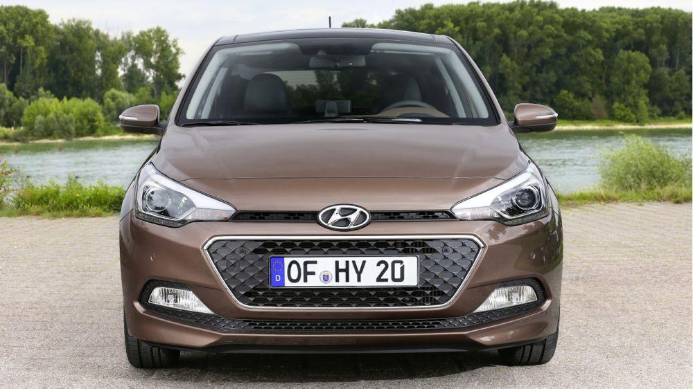 Neuer Hyundai i20: Diese Motoren gibt es zum Verkaufsstart