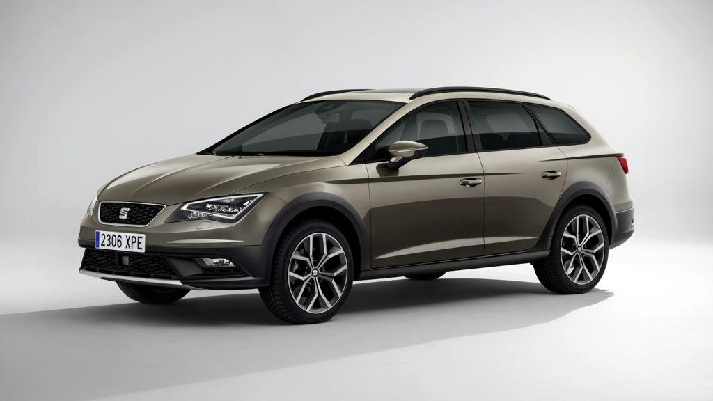 Seat Leon X-perience: Preise und Motoren des Offroad-Kombis