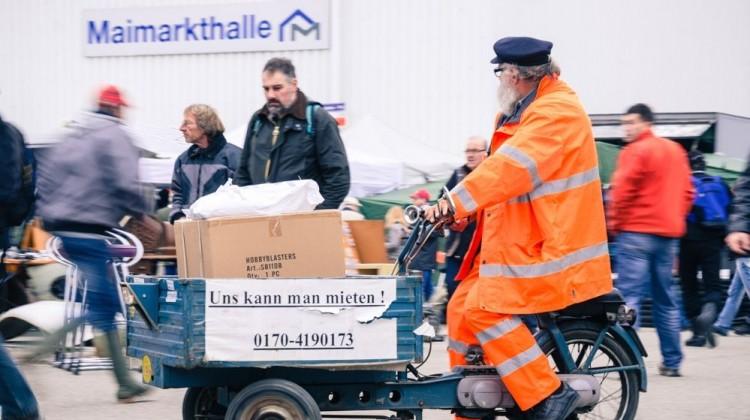 Veterama Mannheim 2014: Öffnungszeiten und Ticketpreise