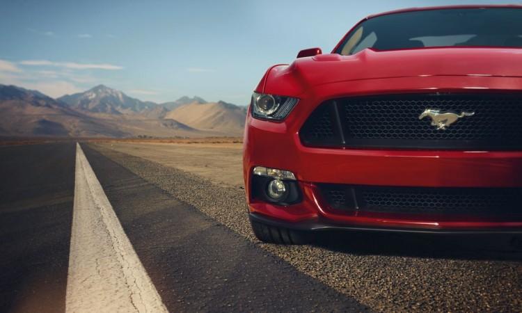 35.000 Euro für den Ford Mustang 2,3-EcoBoost!