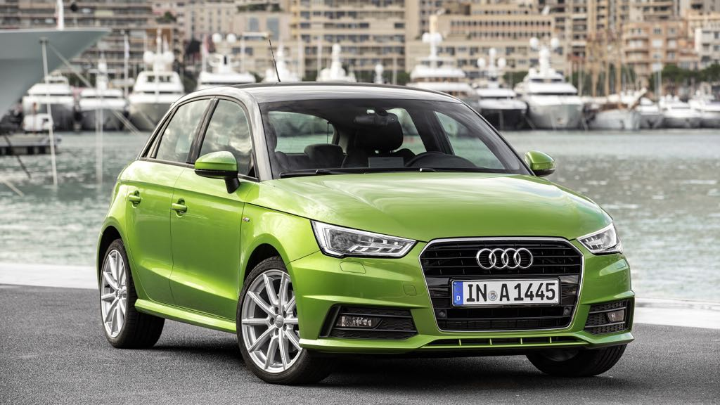 audi a1 mj2015 img 1 - Der neue Smart fortwo jetzt ab 10.335 Euro.