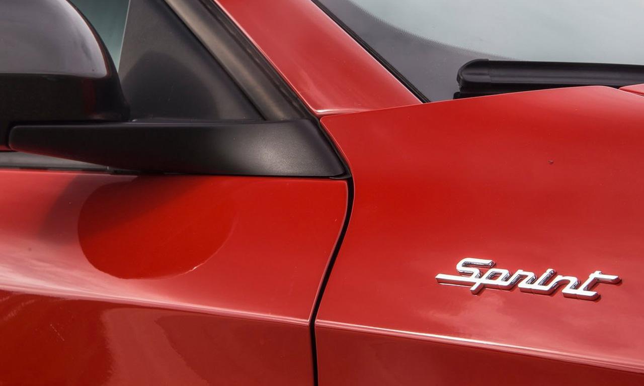 Der BMW M3-Gegner von Alfa Romeo