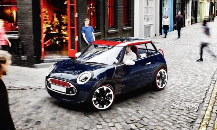 Mini Mini 1 750x450 - Mini Minor: BMW und Toyota könnten den Mini wieder kleiner werden lassen!
