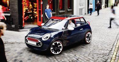 Mini Mini 1 e1506520853491 390x205 - Führerschein geschafft: Tipps zum Kauf des ersten Autos