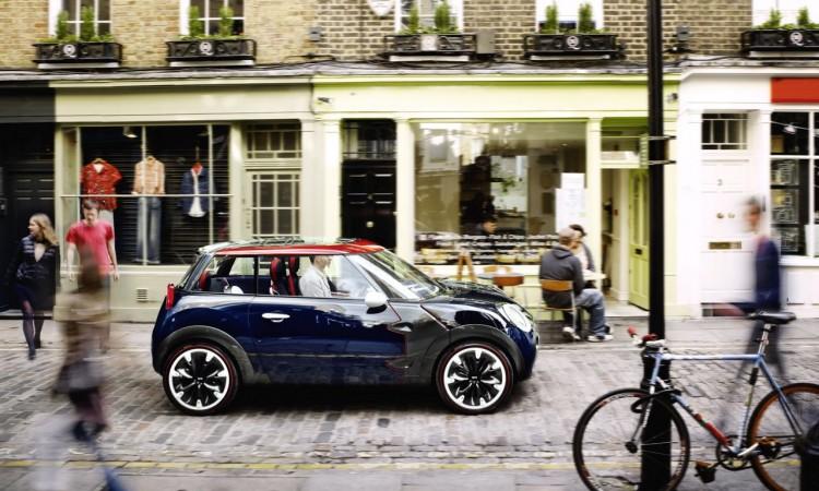 Mini Mini 4 750x450 - Mini Minor: BMW und Toyota könnten den Mini wieder kleiner werden lassen!