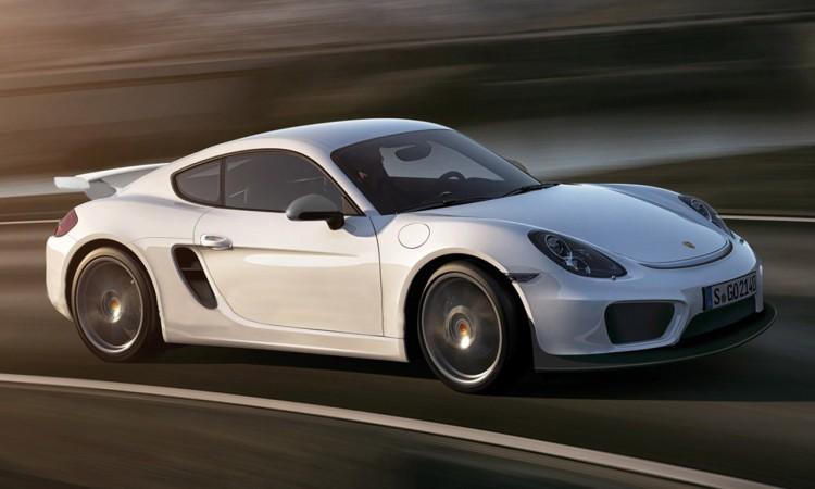 Porsche Cayman GT4 Rendering 750x450 - Enttarnt: so schaut der neue Porsche Cayman GT4 aus!