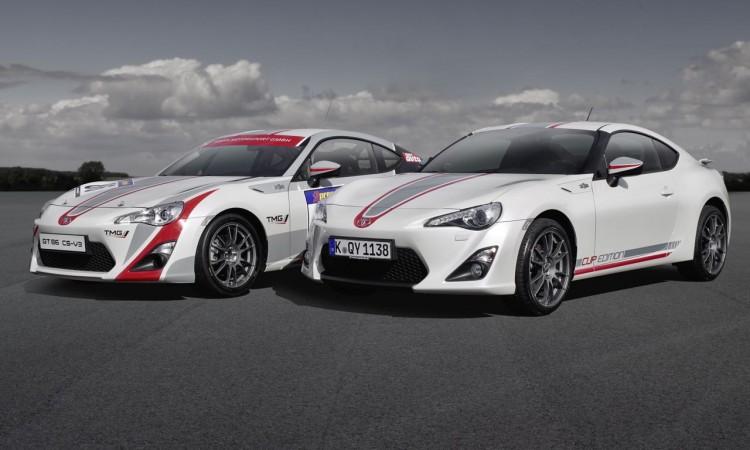 Was wir vom Autojahr 2015 erwarten: Toyota GT86