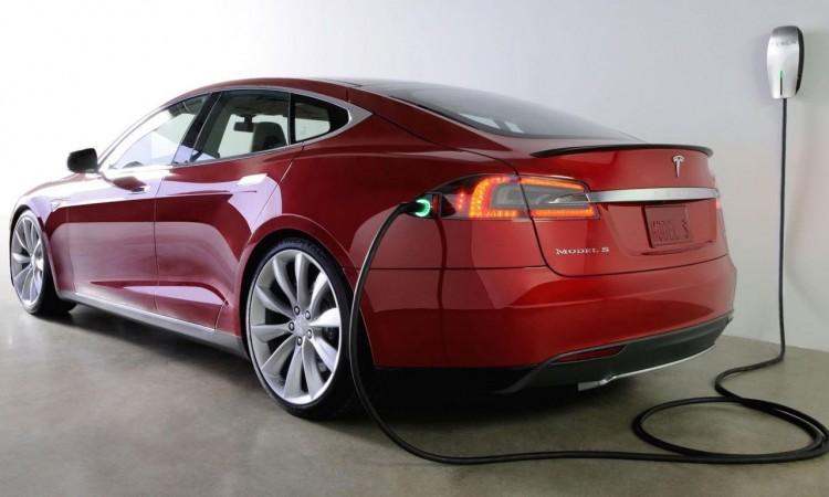 Was wir vom Autojahr 2015 erwarten: Tesla Model S