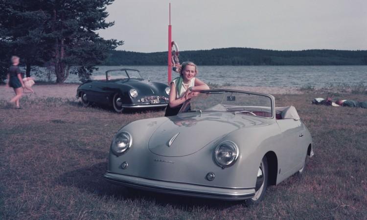 Was wir vom Autojahr 2015 erwarten: Porsche 356