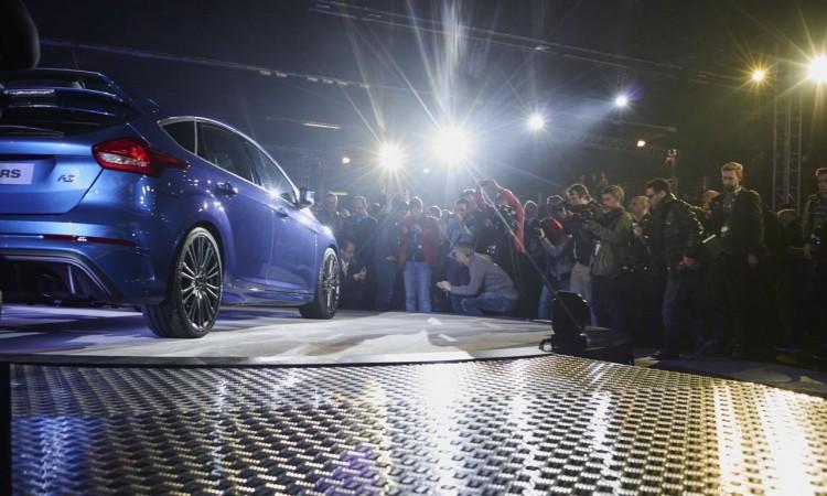 Ford Focus RS 10 750x450 - Genf 2015: Der neue Ford Focus RS ist ein allradgetriebenes Biest.