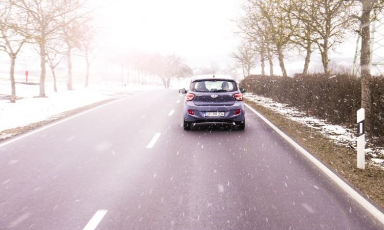 Hyundai i10 38 750x450 - Fahrbericht Hyundai i10 1.0: Alles andere als ein Kraftpaket.