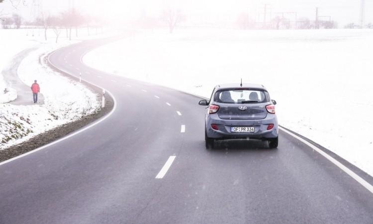 Hyundai i10 39 750x450 - Fahrbericht Hyundai i10 1.0: Alles andere als ein Kraftpaket.