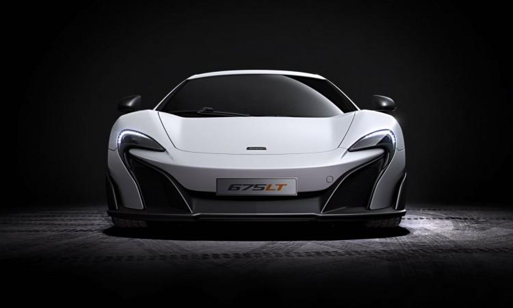 Genf 2015: Mit dem McLaren 675LT in 7,9 Sekunden auf 200 Km/h