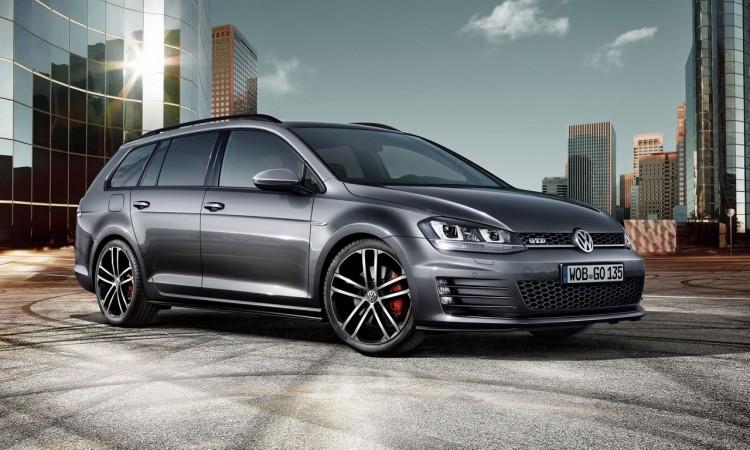 Volkswagen Golf GTD Variant: Verbrauchsarme Zugmaschine ab 31.795 Euro