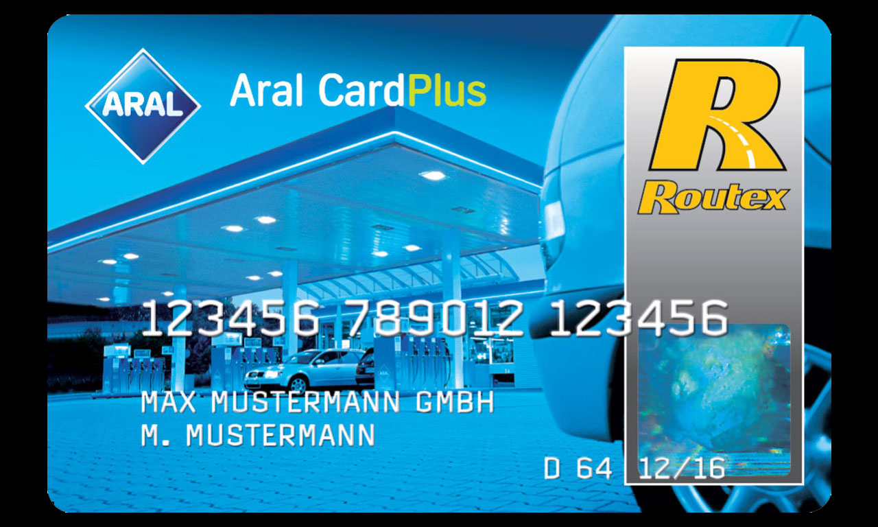 Aral Card Plus - Aral CardPlus: Alles was man über die All-in-One-Karte wissen muss!