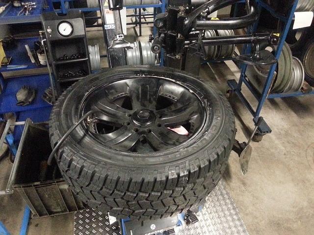 Bild automativ.de  - Ratgeber: Reifendruck-Kontrollsystem-Pflicht