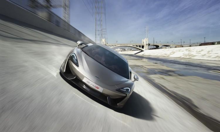 McLaren 570S 22 750x450 - McLaren 570S: Mehr als ein Porsche 911-Gegner