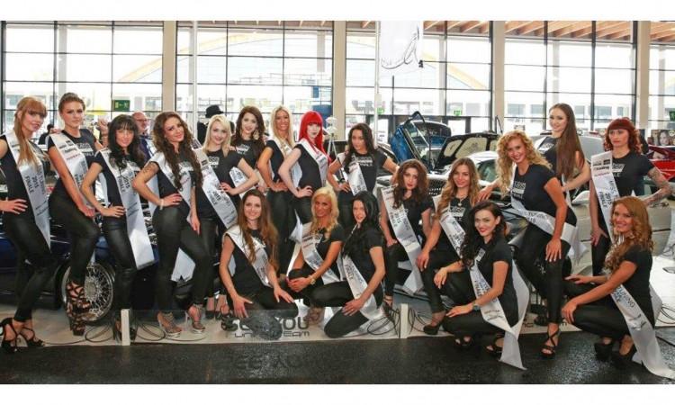 Tuning World Bodensee 2015: Die 20 Finalistinnen