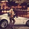 Tuning World Bodensee: Miss Tuning Kalender 2014