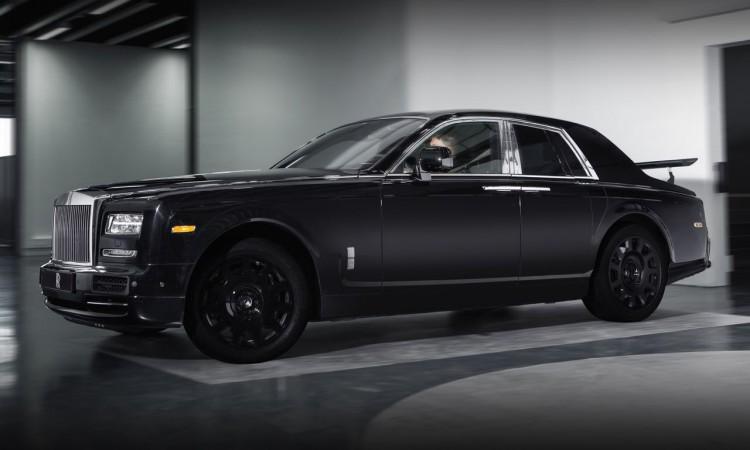 Rolls Royce SUV Cullinan 2 750x450 - Das ist der neue Rolls-Royce SUV mit Codenamen Cullinan