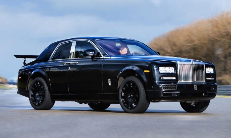 Rolls Royce SUV Cullinan 3 750x450 - Das ist der neue Rolls-Royce SUV mit Codenamen Cullinan