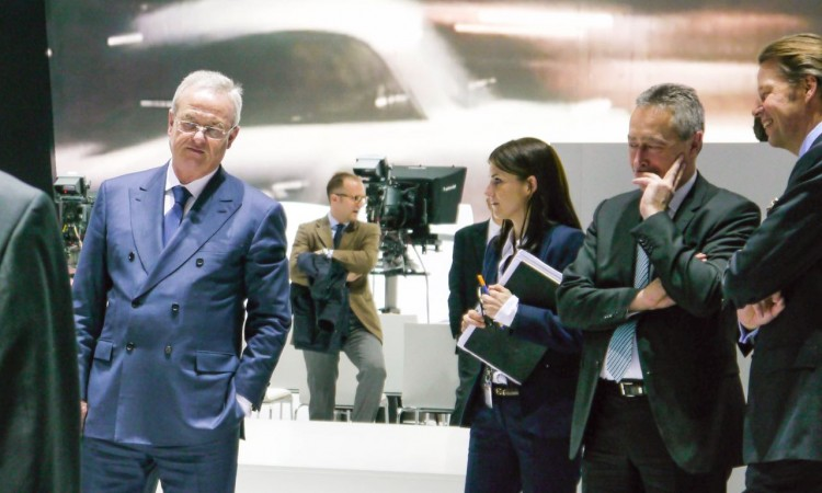VW-Aufsichtsratsvorsitzender Ferdinand Piech legt sein Amt nieder - 1