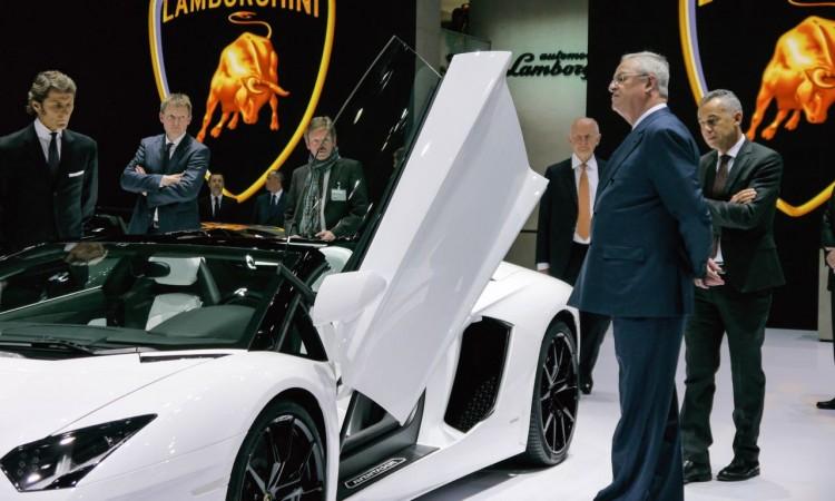 VW Aufsichtsratsvorsitzender Ferdinand Piech legt sein Amt nieder 10 750x450 - Ferdinand Piech und Volkswagen: Das Ende einer Ära - eine Bilder-Story.