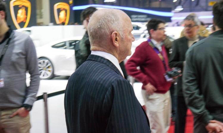 VW-Aufsichtsratsvorsitzender Ferdinand Piech legt sein Amt nieder - 4