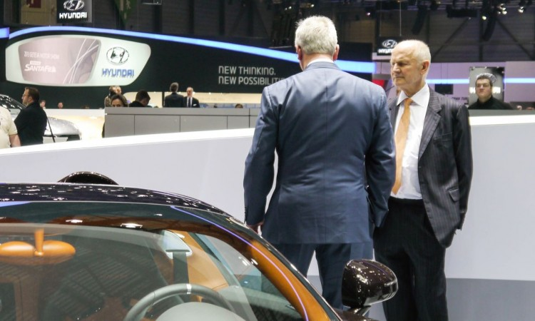VW Aufsichtsratsvorsitzender Ferdinand Piech legt sein Amt nieder 6 750x450 - Ferdinand Piech und Volkswagen: Das Ende einer Ära - eine Bilder-Story.