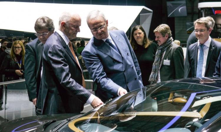 VW Aufsichtsratsvorsitzender Ferdinand Piech legt sein Amt nieder 8 750x450 - Ferdinand Piech und Volkswagen: Das Ende einer Ära - eine Bilder-Story.