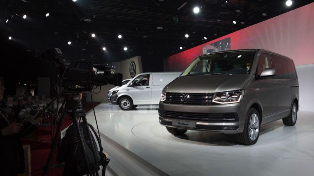 vw t6 bulli2 - Volkswagen Golf R400 mit 420 PS offiziell bestätigt!