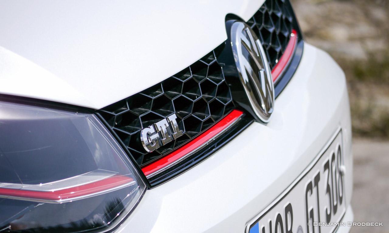 1P1140837 - Fahrbericht VW Polo GTI: Arrogant - und das zu Recht.