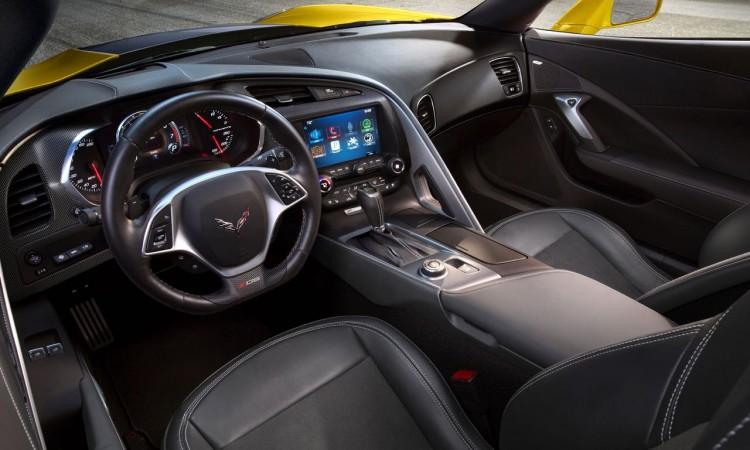 Chevrolet Corvette Z06 8 750x450 - Chevrolet Corvette Z06: 659 V8-PS für 109.500 Euro ab jetzt bestellbar!