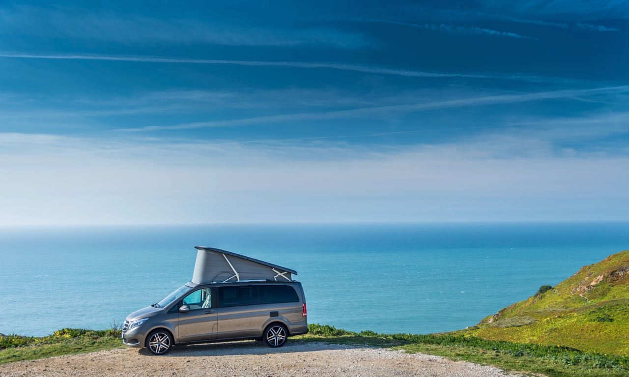 Der neue Marco Polo – 250 BlueTEC / The New Marco Polo– 250 BlueTEC