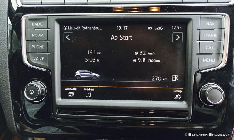 IMG 7527 750x450 - Fahrbericht VW Polo GTI: Nachtfahrt durch die bunten Straßen von Colmar.