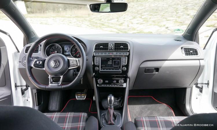 P1140780 750x450 - Fahrbericht VW Polo GTI: Arrogant - und das zu Recht.