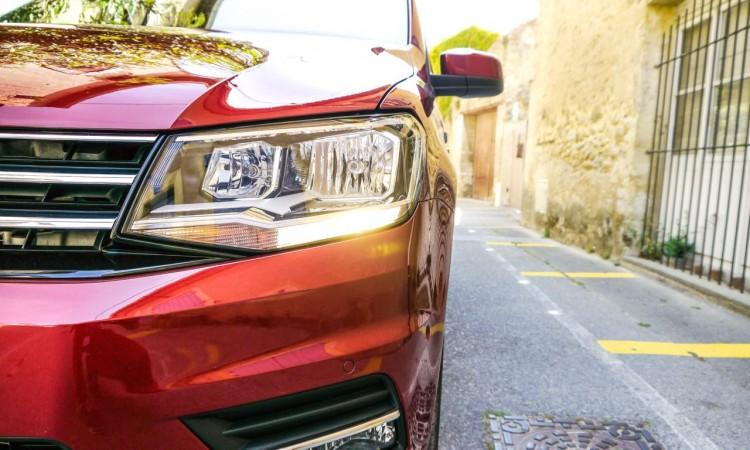 Volkswagen Caddy 2016 59 750x450 - Fahrbericht VW Caddy: Praktischer Alltags-Allrounder mit Stil.