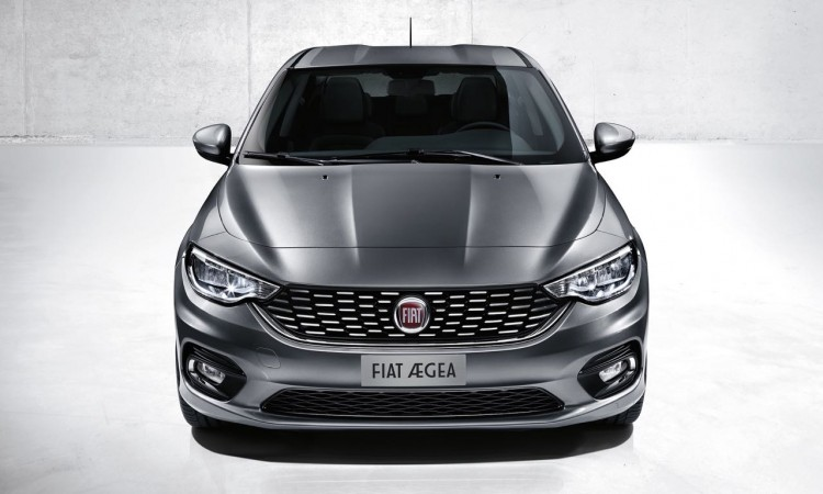 Das ist der neue Fiat Aegea: Kompaktlimousine auf italienisch.